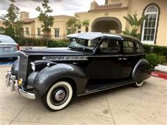 1940 Packard 1101