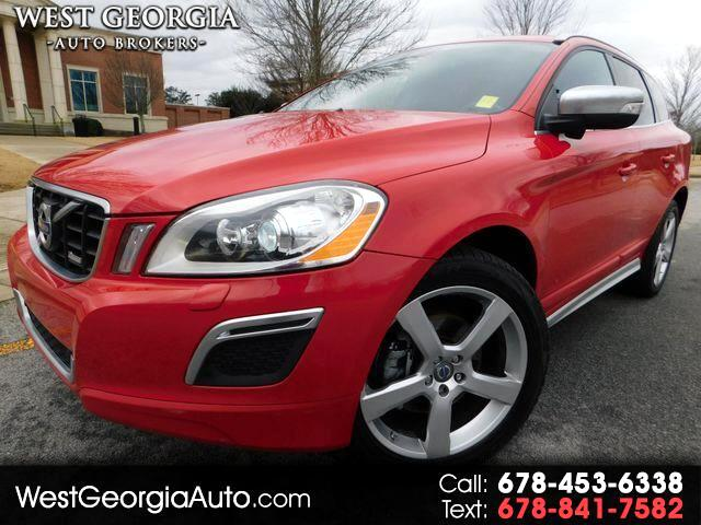 2013 Volvo XC60 Vehicle Description -GUARANTEED CREDIT APPROVAL   R DESIGN  NAVIGATI