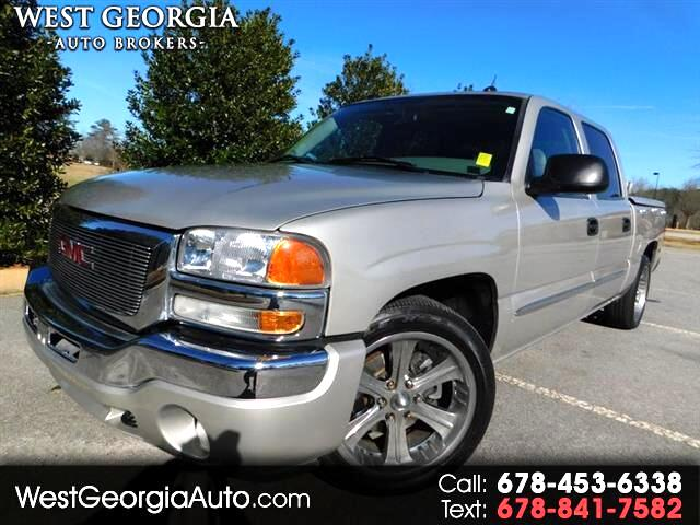 2005 GMC Sierra 1500 Vehicle Description  GUARANTEED CREDIT APPROVAL  SUNROOF  HEATED LEATHER SE