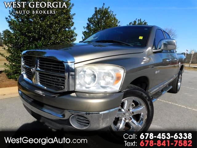 2008 Dodge Ram 1500 Vehicle Description  GUARANTEED CREDIT APPROVAL  BIG HORN EDITION  20 INCH W