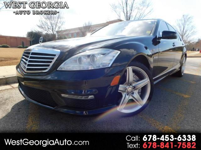 2010 Mercedes S-Class - GUARANTEED CREDIT APPROVAL- HUGE 146375 ORIGINAL MSRP- DVD REAR ENTE