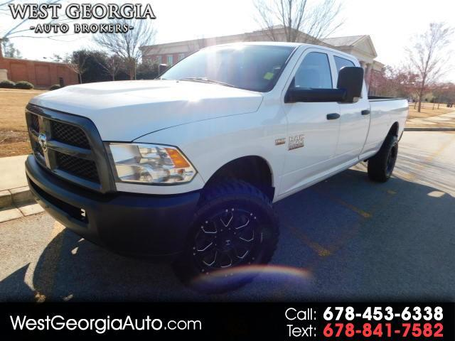 2014 RAM 2500 - GUARANTEED CREDIT APPROVAL- 20 INCH WHEELS- BRAND NEW 35 INCH TIRES- 64 LI