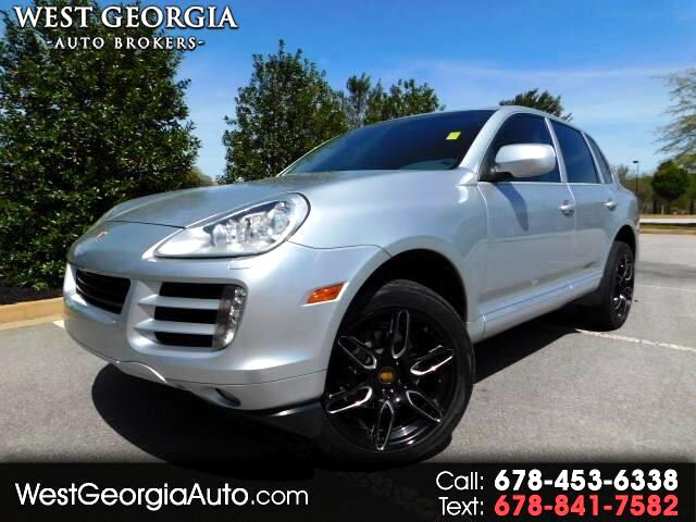 2008 Porsche Cayenne - UPGRADED 20 INCH WHEELS- BOSE AUDIO- SUNROOF- 36 V6 MOTOR- GREAT
