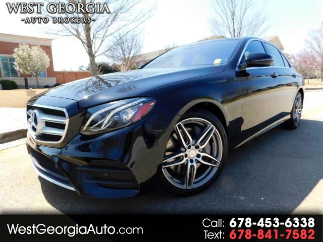 2017 Mercedes E-Class - GUARANTEED CREDIT APPROVAL- PREMIUM PACKAGE 1- SPORT WHEEL PACKAGE-
