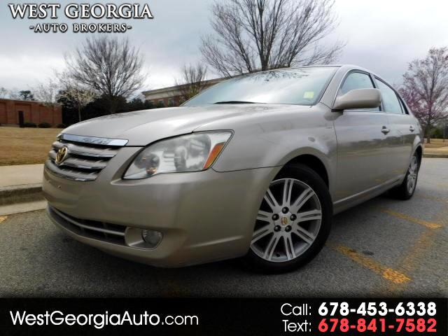 2006 Toyota Avalon - NAVIGATION- HEATED AND COOLED SEATS- JBL AUDIO- MEMORY SEATS- SUNROO