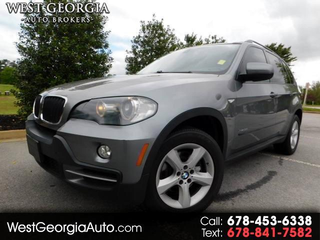 2009 BMW X5 - GUARANTEED CREDIT APPROVAL- THIRD ROW SEATS- HEATED SEATS- PANORAMIC SUNROOF