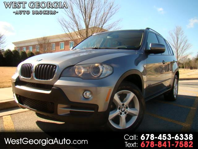 2008 BMW X5 Vehicle Description  GUARANTEED CREDIT APPROVAL   NAVIGATION  PREMIUM PACKA