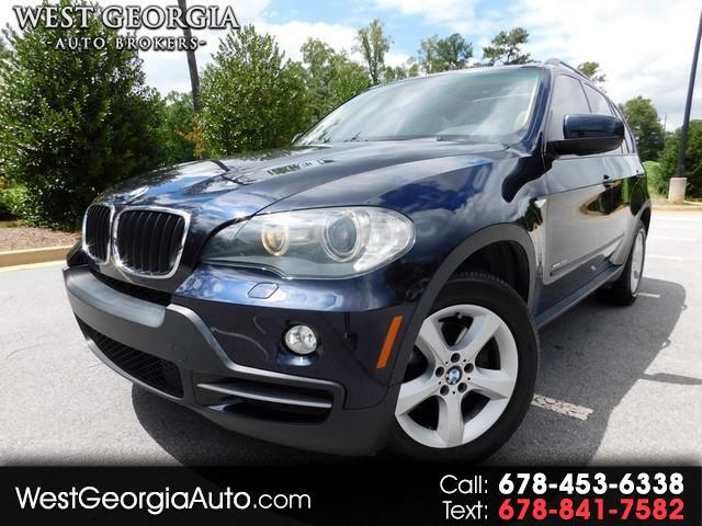2009 BMW X5 Vehicle Description  GUARANTEED CREDIT APPROVAL   PREMIUM PACKAGE  NAVIGATI