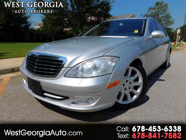 2008 Mercedes S-Class Vehicle Description  GUARANTEED CREDIT APPROVAL   HEATED AND COOLE