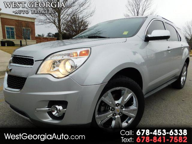 2011 Chevrolet Equinox Vehicle Description  GUARANTEED CREDIT APPROVAL   DVD REAR ENTERT