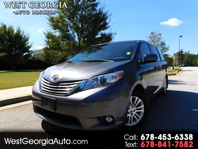 2011 Toyota Sienna Vehicle Description  GUARANTEED CREDIT APPROVAL   DVD REAR ENTERTAINM