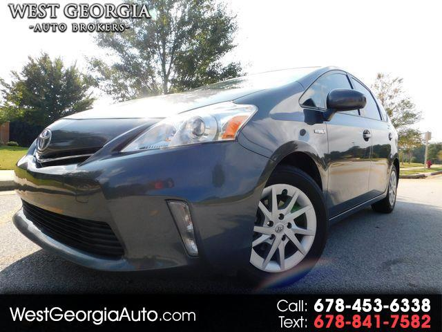 2014 Toyota Prius V Vehicle Description  GUARANTEED CREDIT APPROVAL   FRESH LOCAL NEW CA