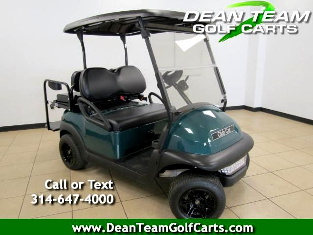 2014 Club Car Precedent 48 Volt