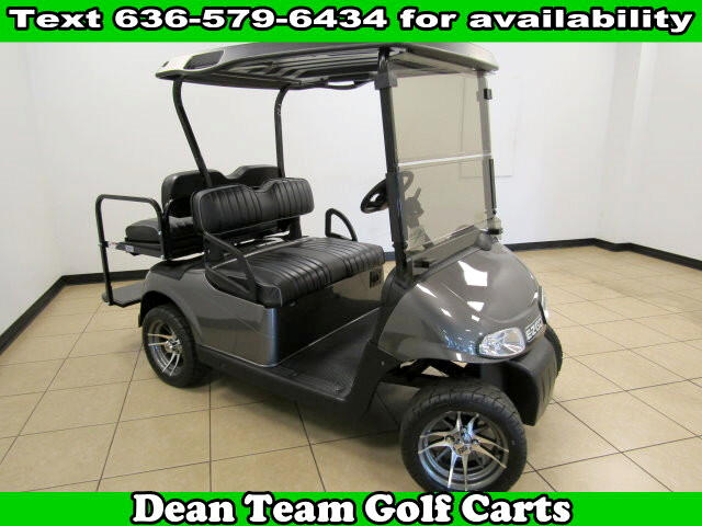 2013 EZ-GO Golf Cart RXV