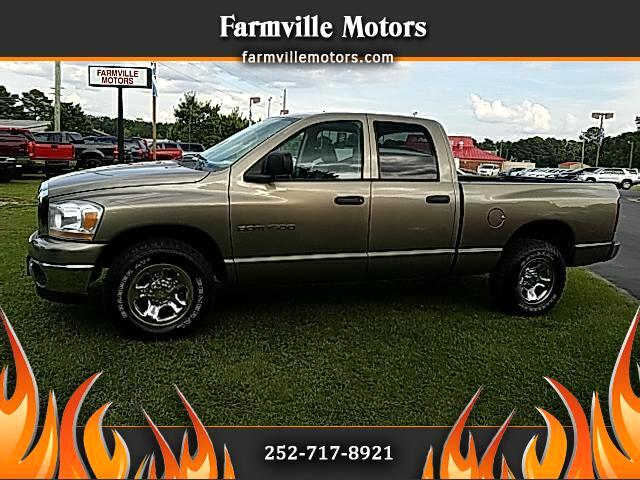 2006 Dodge Ram 1500 SLT Short Bed 2WD