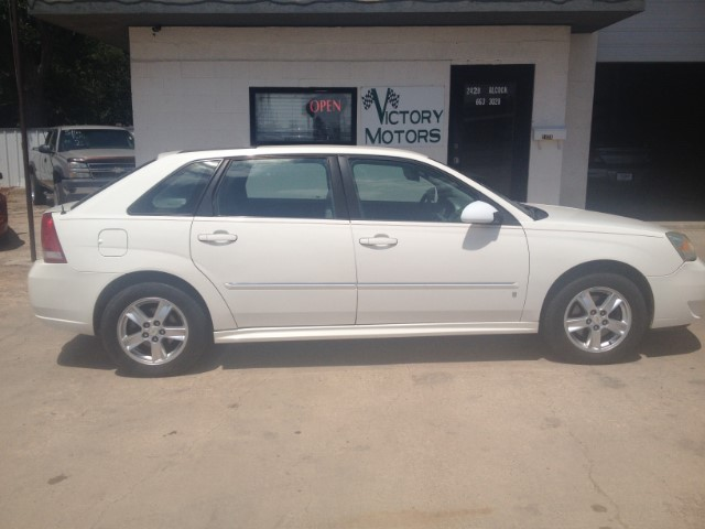 used 2006 chevrolet malibu maxx lt for sale in pampa tx. Black Bedroom Furniture Sets. Home Design Ideas