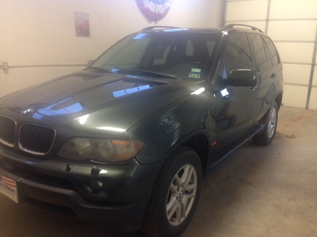 Used 2006 bmw x5 for sale in pampa tx 79065 victory for Victory motors pampa tx