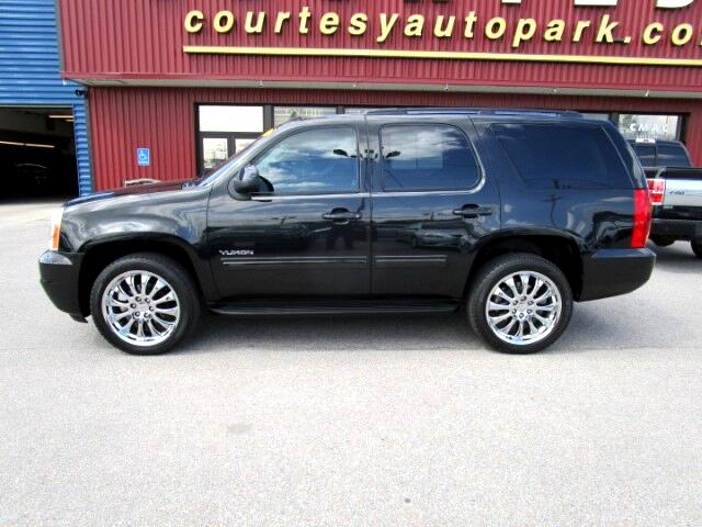 2011 GMC Yukon SLE1 4WD