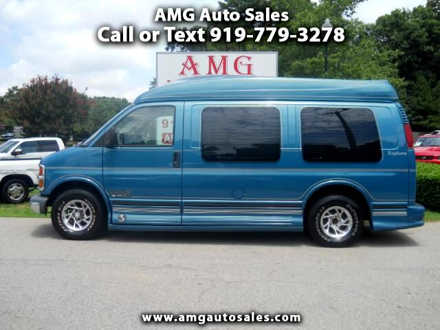 1999 Chevrolet Express 1500 LT