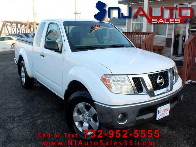 2009 Nissan Frontier LE King Cab 4WD