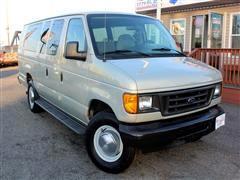 2004 Ford Econoline
