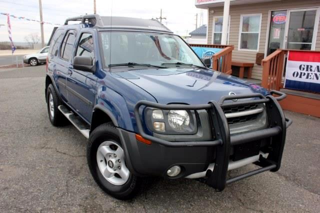 used nissan xterra for sale warminster pa page 4 cargurus. Black Bedroom Furniture Sets. Home Design Ideas