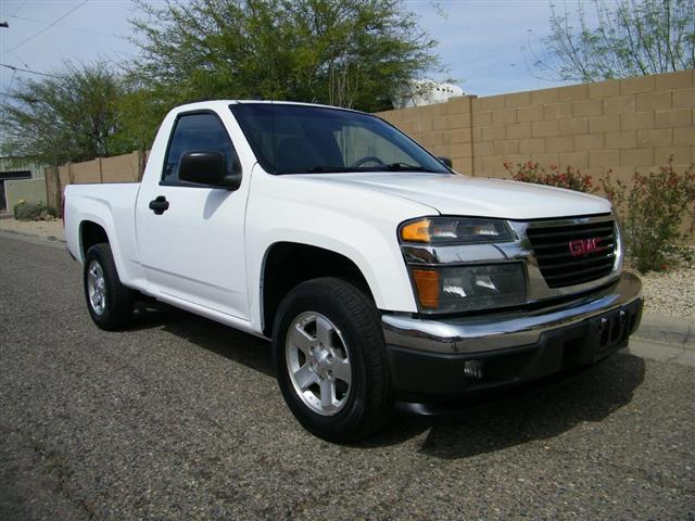 2010 GMC Canyon SLE-1 2WD