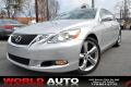 2010 Lexus GS