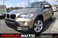 2008 BMW X5