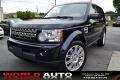 2010 Land Rover LR4