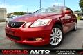 2007 Lexus GS