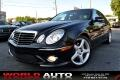 2009 Mercedes-Benz E-Class