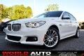2012 BMW 5-Series Gran Turismo