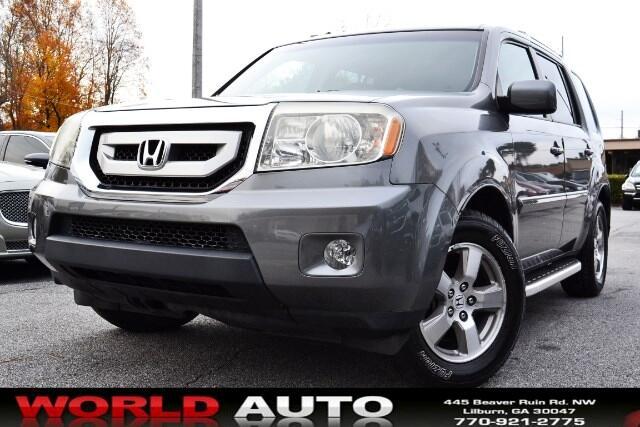 2009 Honda Pilot EX 2WD