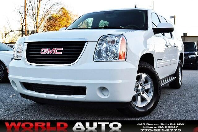 2011 GMC Yukon XL SLE-1 1/2 Ton 2WD