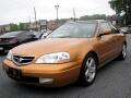 2001 Acura CL 3.2CL Type-S