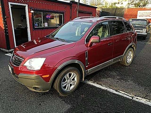 2009 Saturn VUE AWD V6 XE