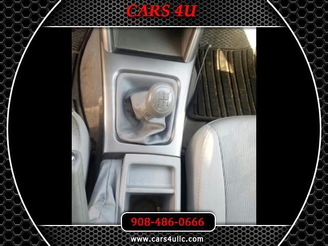 2009 Subaru Forester 2.5X Premium