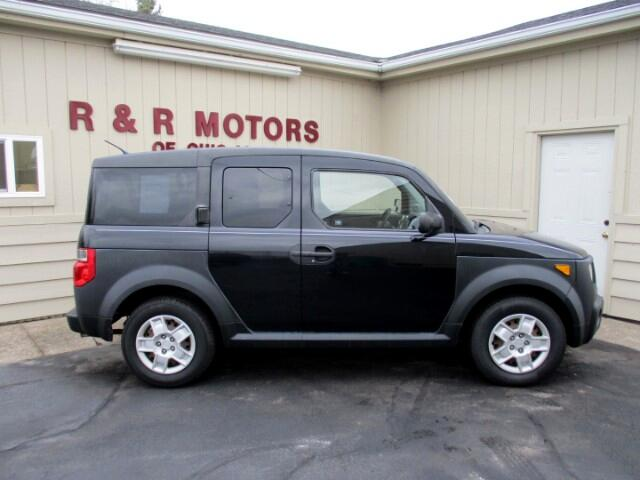 2006 Honda Element LX 4WD