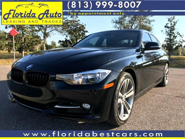 2014 BMW 3-Series 328i SPT