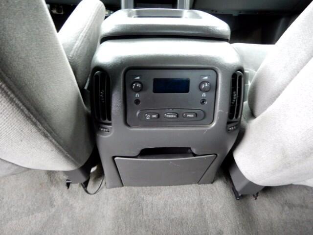 2005 GMC Sierra 2500HD Crew Cab Long Bed 4WD