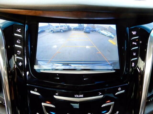 2015 Cadillac Escalade Premium 4WD