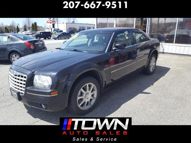 2007 Chrysler 300 TOURIN Limited