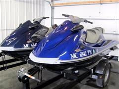 2012 Yamaha VX110