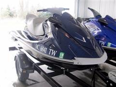 2012 Yamaha VX Cruiser