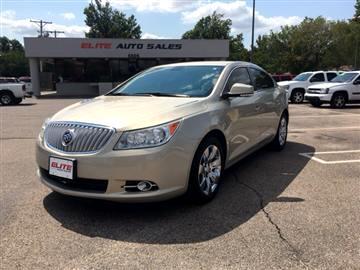 Used Cars Wichita KS | Used Cars & Trucks KS | Elite Auto Sales