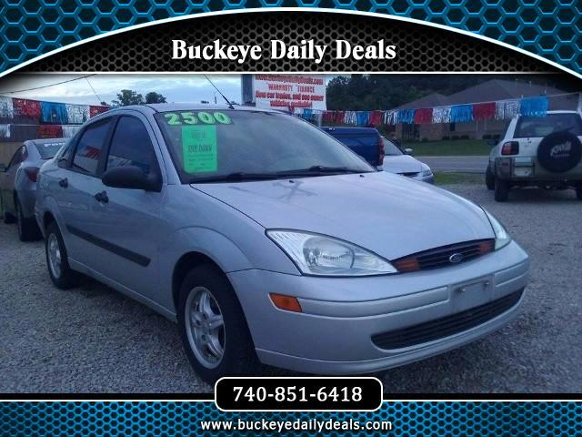 2001 Ford Focus LX