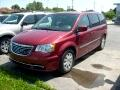 2014 Chrysler TOWN & COU