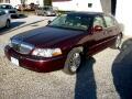 2003 Lincoln TOWN CAR S