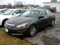 2012 Honda ACCORD EX-